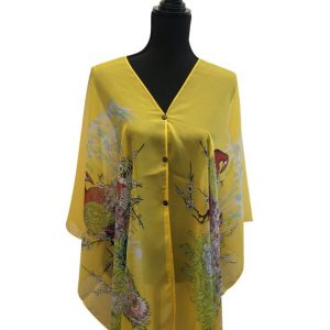Sirabella Pavone Yellow